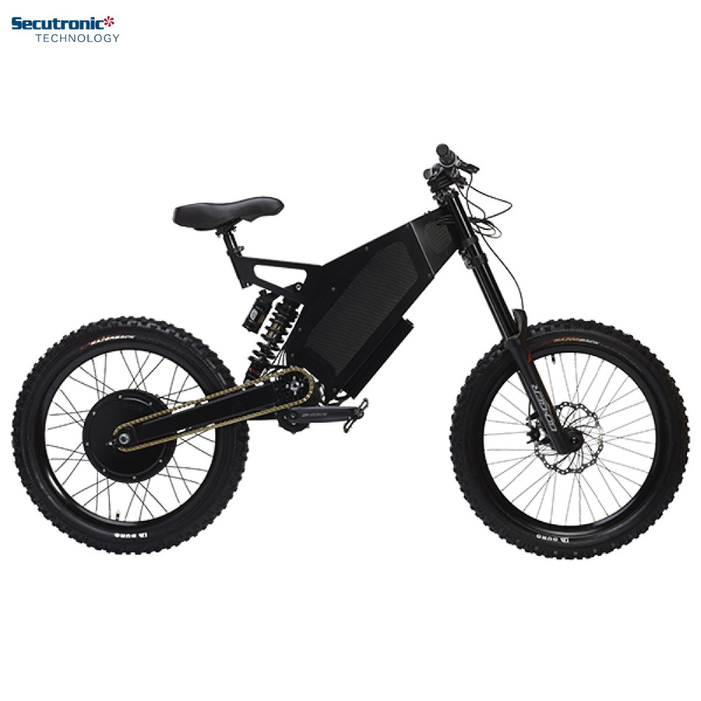 3000W 72V Electric Bicycle B52 Fighter Fat Stealth Bomber Electric <strong>Bike</strong> with Price