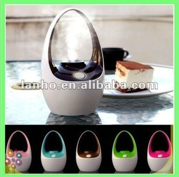 2014 NEW Ultrasonic Mini USB Humidifier Diffuser Air Purifier