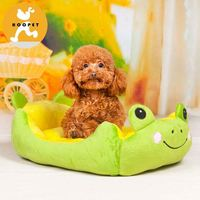 In home good quality cute animal shape pet beds