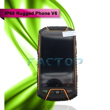 Low price mobile phone 3.5inch Discovery V5+ 512mb ram waterproof mobile phone