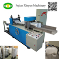 Automatic air-laid paper napkin converting machine