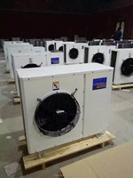 Factory Supply Cooled Fresh Food Keeping Cold Room Condenser Unit