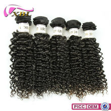 2015 XBL Wholesale Price 7A Grade Chemical Free chinese remy weave