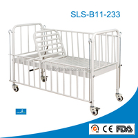 Adjustable Bed Brackets Baby Hospital Bed Baby Cot Bed