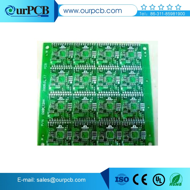 China suppliers high quality pcb assembly battery circuit