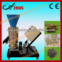 Machine To Produce Pellets Used/Wood Pellet Making Machine For Sale