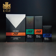 UV Black Packaging Metallic Paper Box For Man Skin Care Product