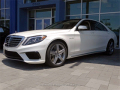 Mercedes Benz S63 AMG AWD