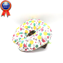 MBO3-B1 Super Soft Support Custom Personalized Funny Memory Foam U Shape Travel Neck Pillow Wholesale
