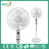 Air cooler type in summer pedestal national electric stand fan parts floor installation motor made in China
