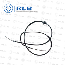 High quality 46410 26490 261CM hand brake cable for 2014 hiace KDH212