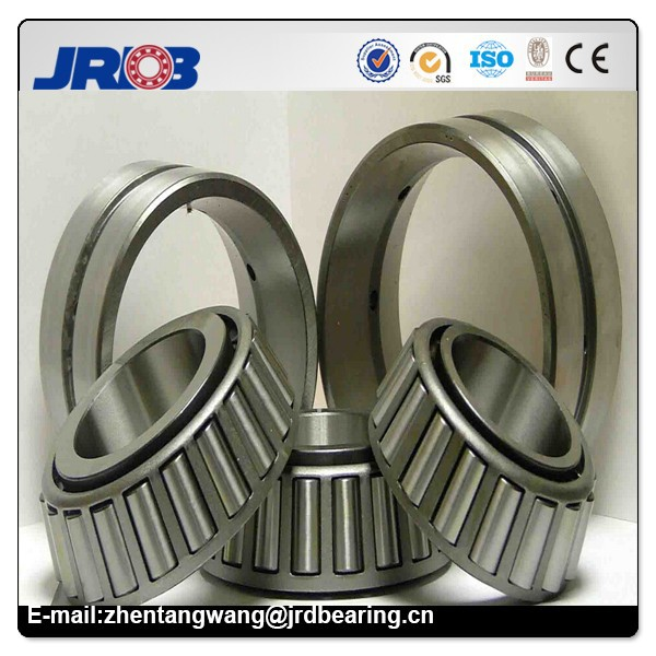 JRDB taper roller bearing cages
