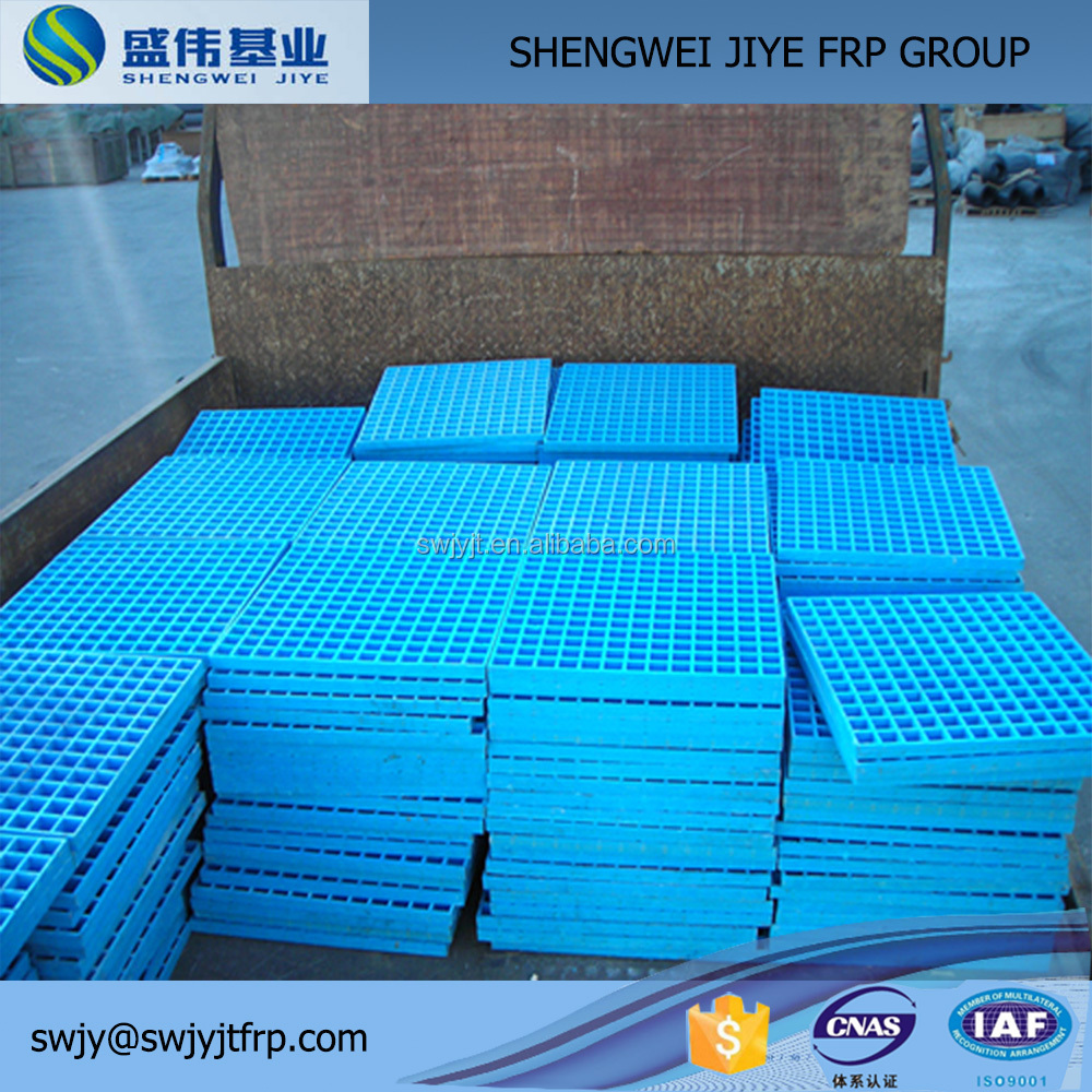 frp plastic galvanized domed grating price fiber glass best selling products