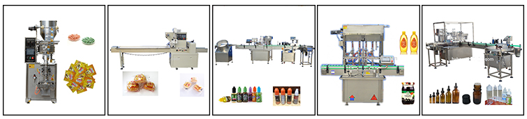 accurate full automatic glass bottle bee honey filling machine