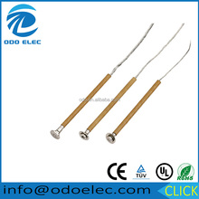 High quality High Voltage T K Type Fuse Link used for Expulsion fuse cutout