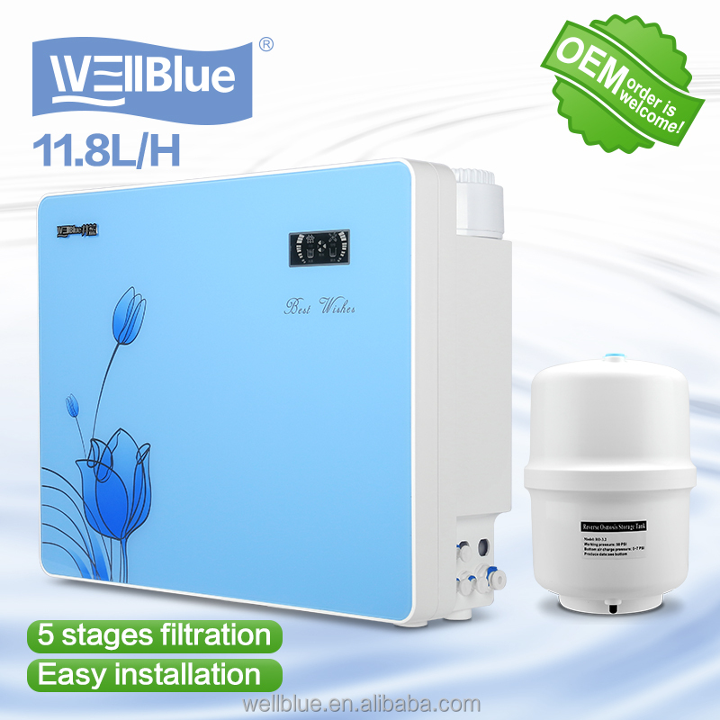 Factory supply Best Price RO water filtration system