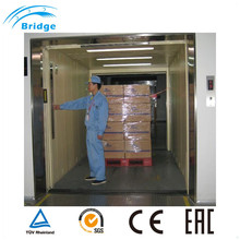 Indoor Cargo Cabin Human Best China Elevator Lift