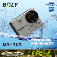 with Patent 1080P 2inch 30MP car dash camera dual night vision