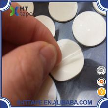 High quality silicone removable adhesive double sided adhesive tape