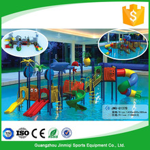 JMQ-G137B High quality factory supply LLDPE plastic water park prices