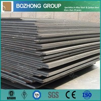 AH36 High Tensile Alloy Carbon Ship Steel Plate