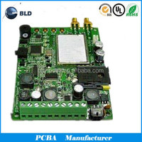 lead free music player pcb mp3 circuit board