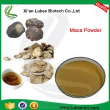 High Quality 100% Natural Maca Extract / Maca Enhancer 10:1
