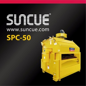 Suncue Grain cleaner (for Paddy Rice Corn Maize Wheat Seed)
