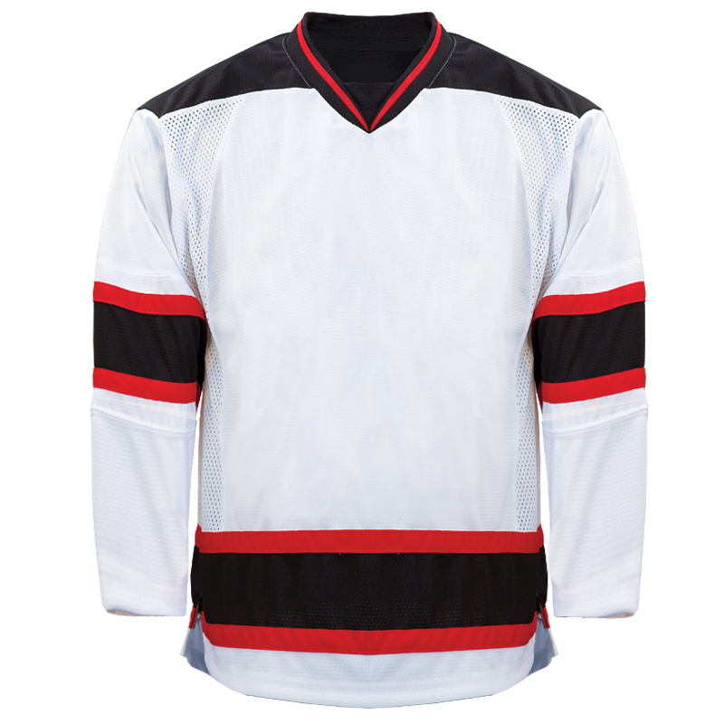 Free shipping cheap oversized high quality ice hockey wear