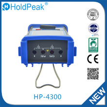 HP-4300 Top products hot selling new earth resistance tester price
