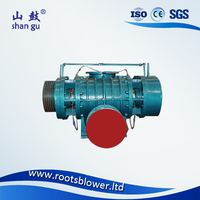 High quality energy saving Roots blower