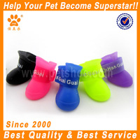 2014 JML hot sale reasonable price quality beautiful canvas puppy shoes for pets