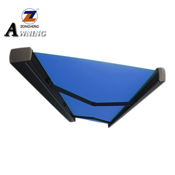 New hot selling products customized rv awning large retractable awning side awning for garden/balcony equipment