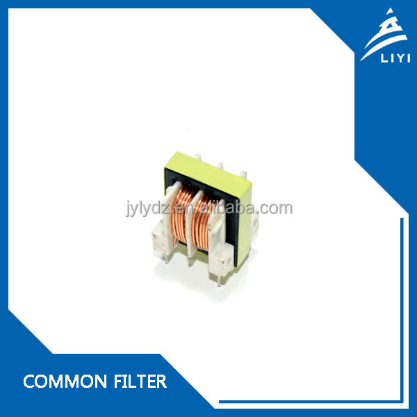 ET/UI/UU/UF type ferrite core power inductor