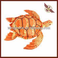 Green Turtle Kid Toy WM-PTV085