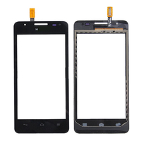 Replacement Parts Touch Panel For Huawei Honor 2 U9508 G600 U8950D Touch Screen Digitizer Outer Glass For Huawei G600