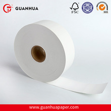 China wholesale thermal paper bond rolls