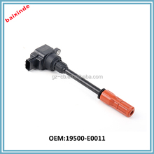 Coil Assembly OEM 19500-E0011 Ignition Coil Sparking