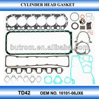 Complete Repair Gasket Kit For TD42