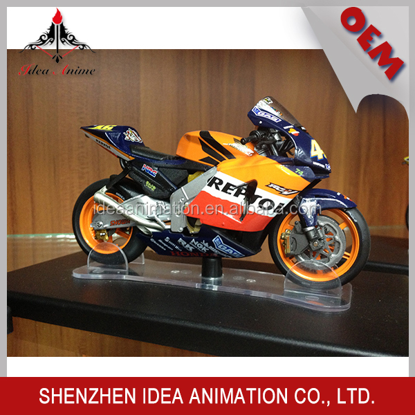 Hot sell OEM 1:24 best selling autobike