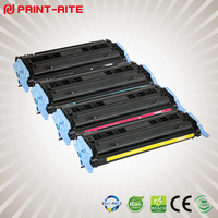 Compatible Q6000A Color Toner Cartridge replacement for HP printer