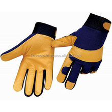 Heavy Duty Mechanic Gloves, Fireproof mechanic gloves / waterproof mechanics gloves
