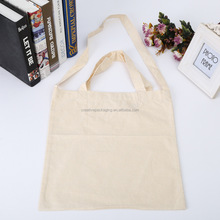 Blank canvas sling bag wholesale