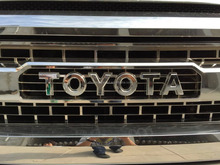 HOT 2015 Toyota Tundra Cool TRD Grille