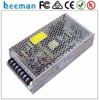 led outdoor billboards display smd 5050 rgb led strip remote control 24v 5a led power supply