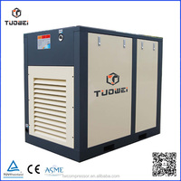 wind cooling Multi stage china supplier air compressor oil type