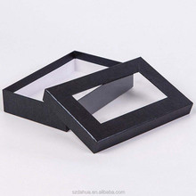 packing box , gift box ,etc. Use and Gift & Craft Industrial Use cardboard paper gift box with window