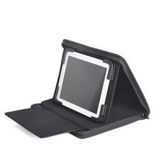 leisure case with keyboard for 10.2 tablet pc with laptop padding