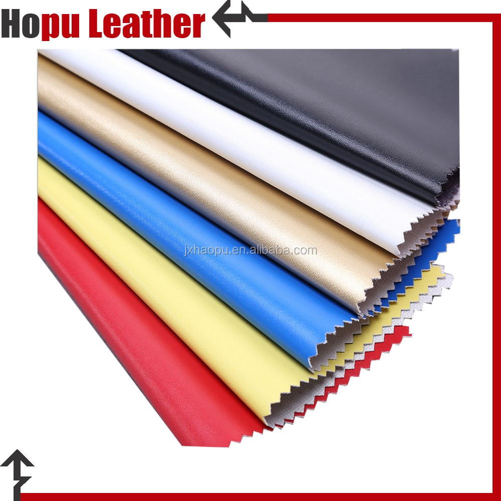 0.7mm orange heel leather and waterproof nonwoven synthetic leather leather soles for shoe making