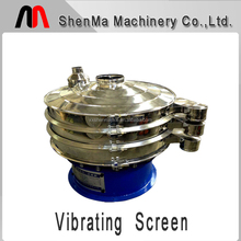 Xinxiang Shenma Rotary vibrating screen